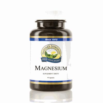 Magnesium 90 kapsułek
