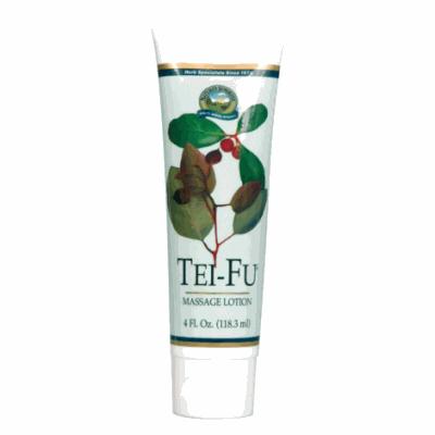 Balsam do masażu Tei-fu