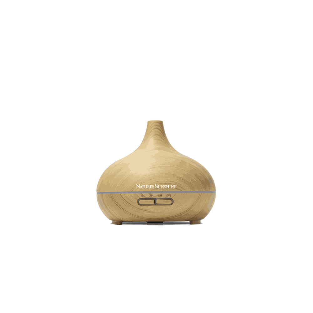 Drewnopodobny dyfuzor do olejków eterycznych