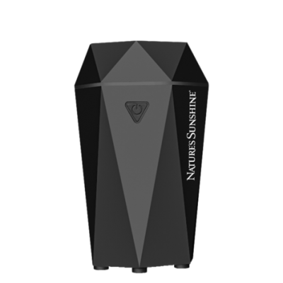 Dyfuzor do olejków eterycznych USB