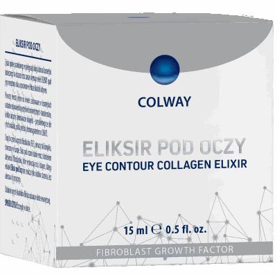 Eliksir pod oczy 15ml opakowanie